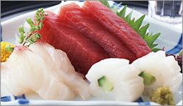 屋久島ならではの食材をおいしく頂けるお店。
